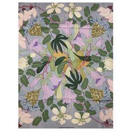 Hermès-Flora Graeca-Purple