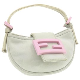 Fendi-Fendi Clutch bag-Grey