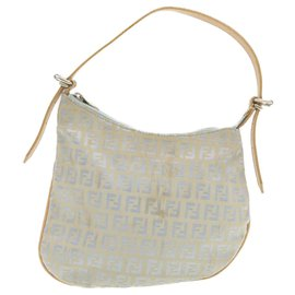 Fendi-Fendi Clutch bag-Light blue