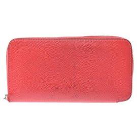 Hermès-Hermès Silk'In-Red