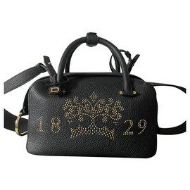 Delvaux-Cool box-Black