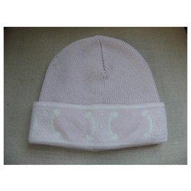 Céline-Hats-Pink