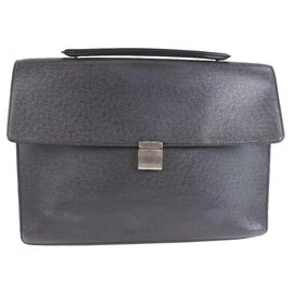 Louis Vuitton-Louis Vuitton Briefcase-Black