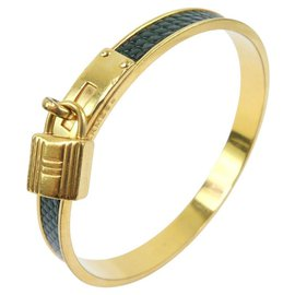 Hermès-Bracelet Hermès-Doré