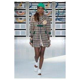Chanel-15K$ lesage jacket + dress-Multiple colors