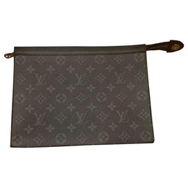 Louis Vuitton-Bags Briefcases-Other
