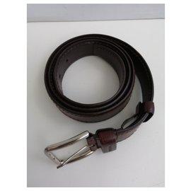 Prada-Belts-Brown