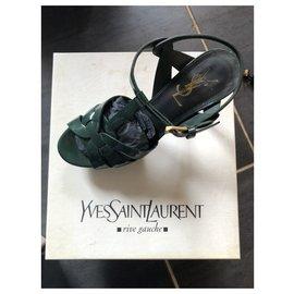 Yves Saint Laurent-Tribute Lido-Dark green