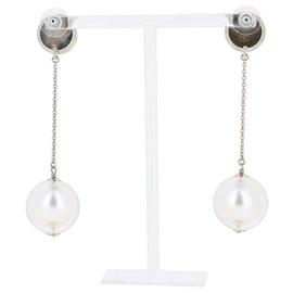 Chanel-Bracelet Chanel-Blanc