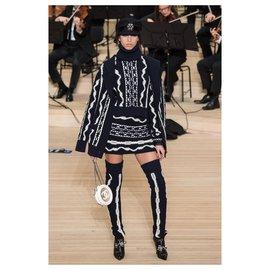 Chanel-stunning Paris- Hamburg suit-Multiple colors