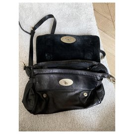 Mulberry-ALEXA-Black