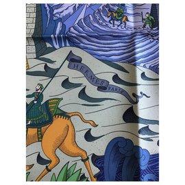 Hermès-cosmographia universalis by Jan Bajtlik-Multiple colors
