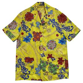 Versace-Shirts-Multiple colors