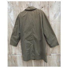Burberry-raincoat man Burberry vintage t 48-Khaki