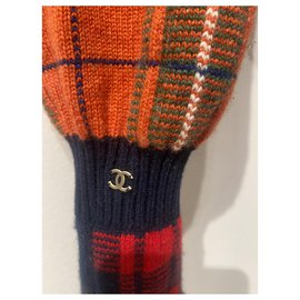 Chanel-Gloves-Multiple colors