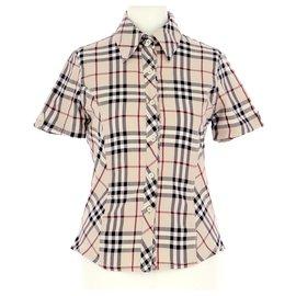 Burberry-Shirt-Beige