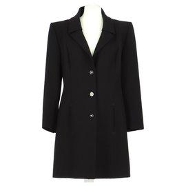 Céline-Coat-Black
