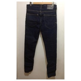Scotch and Soda-Skinny jeans new with tags size W30 l34-Blue