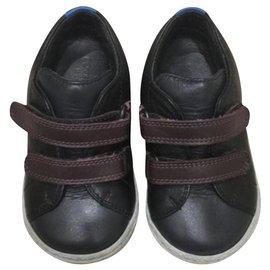 Dolce & Gabbana-sneakers-Noir