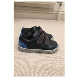 Dolce & Gabbana-Sneakers-Black