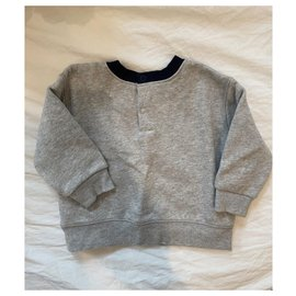 Ralph Lauren-Sweaters-Grey