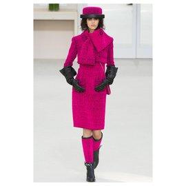 Chanel-11K$ new jacket + dress-Multiple colors