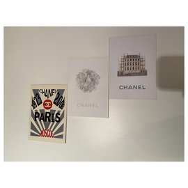 Chanel-Chanel books & DVD collectors , rare products-Other