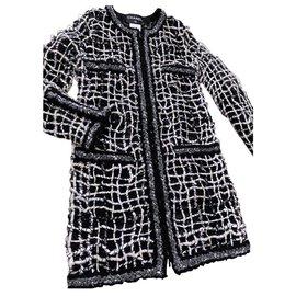 Chanel-9K$ Kris Jenner jacket/coat-Multiple colors