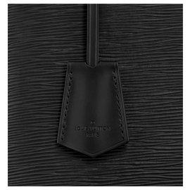 Louis Vuitton-Épi PM Alma LV-Noir