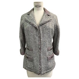 Chanel-Chanel jacket-Other