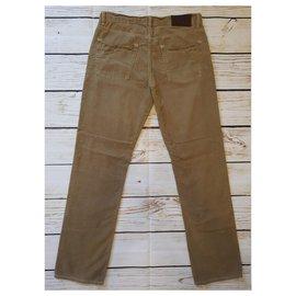 Polo Ralph Lauren-Pants-Beige