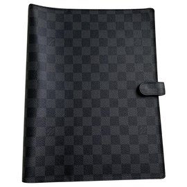Louis Vuitton-Deskcover-Black