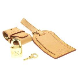 Louis Vuitton-Louis Vuitton wallet-Golden