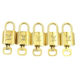 Louis Vuitton-Louis Vuitton wallet-Beige