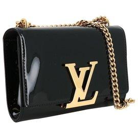 Louis Vuitton-Louis Vuitton Louise-Noir