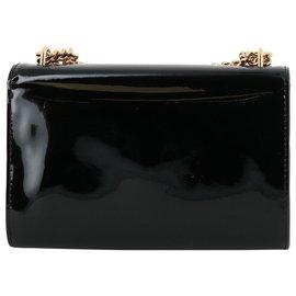 Louis Vuitton-Louis Vuitton Louise-Black