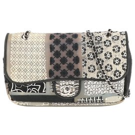 Chanel-Chanel Timeless-Multiple colors