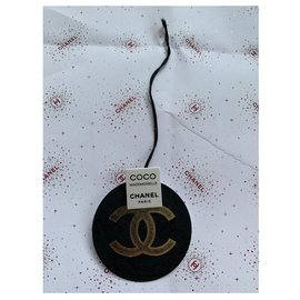 Chanel-Pins & brooches-White
