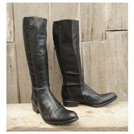 Free Lance-Free Lance p boots 38-Black