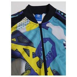 Adidas-Blazers Jackets-Multiple colors