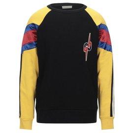 Gucci-Gucci jumper new-Black