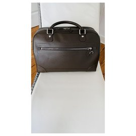 Louis Vuitton-Misc-Brown,Silvery