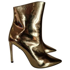 Jimmy Choo-jimmy choo golden-Golden