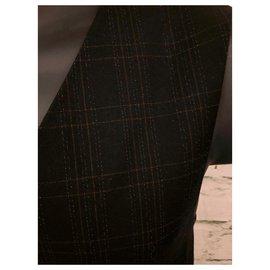 Dolce & Gabbana-Blazers Jackets-Black,Red