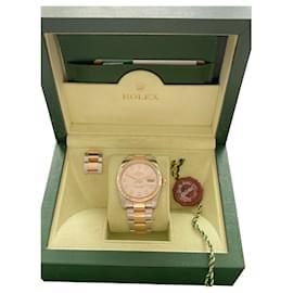 Rolex-116231-Pink