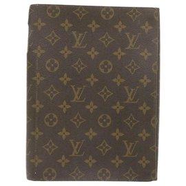 Louis Vuitton-Louis Vuitton Etui iPad-Brown