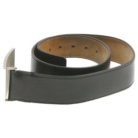 Louis Vuitton-Louis Vuitton Belt-Black