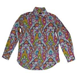 Etro-Shirts-Multiple colors