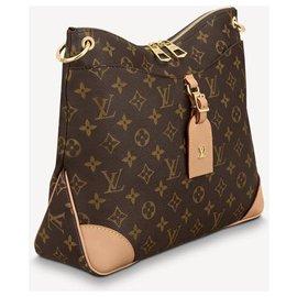 Louis Vuitton-LV Odeon MM new-Brown