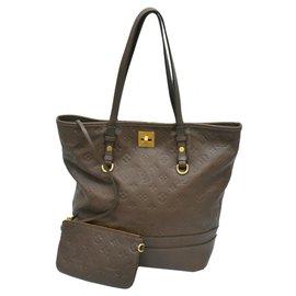 Louis Vuitton-Louis Vuitton Citadines-Brown